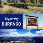 Explore Durango, Colorado with Taylored Tours